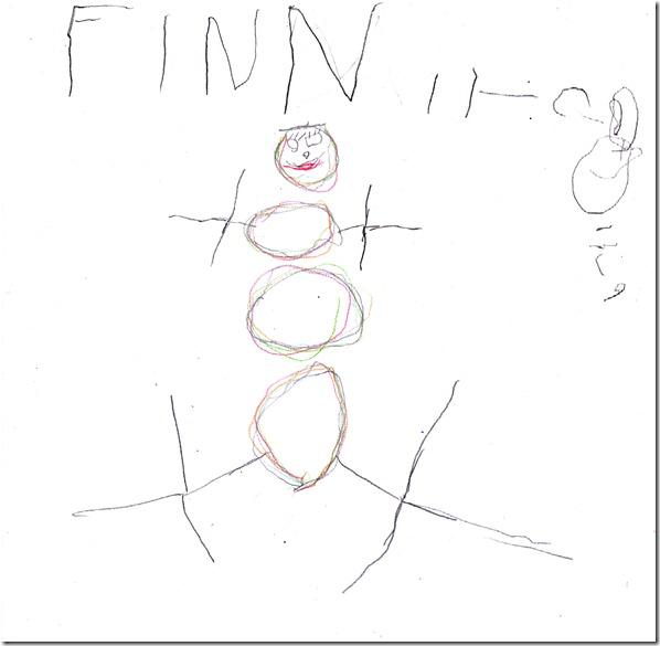 finn-snowman
