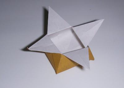 Origami origami star box mightylinksfo