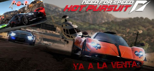 Need%20for%20speed%20hot%20pursuit Need for Speed Hot Pursuit ya a la venta
