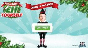 2010 12 09 1218 001 Cómo crear tu felicitación de navidad con ElfYourself