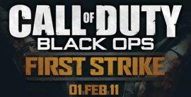 cod%20first%20strike Vídeo de Call of Duty Black Ops First Strike, el pack de mapas descargable
