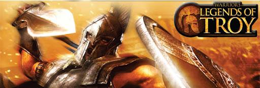 Warriors%20Legends%20of%20Troy Warriors: Legends of Troy, Tráiler y vídeo ingame