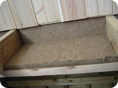土壁の家 断熱材