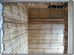 自然素材 木摺