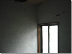 自然素材 石灰モルタル