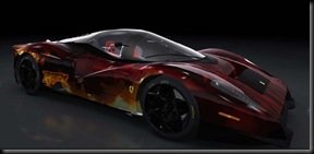 Ferrari Sptxfoc