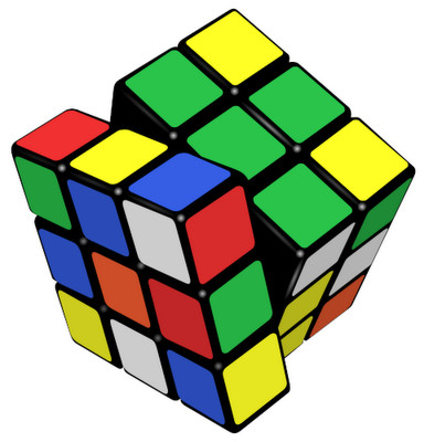 Rubik 3x3