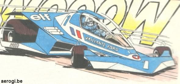 2000 Vaillant