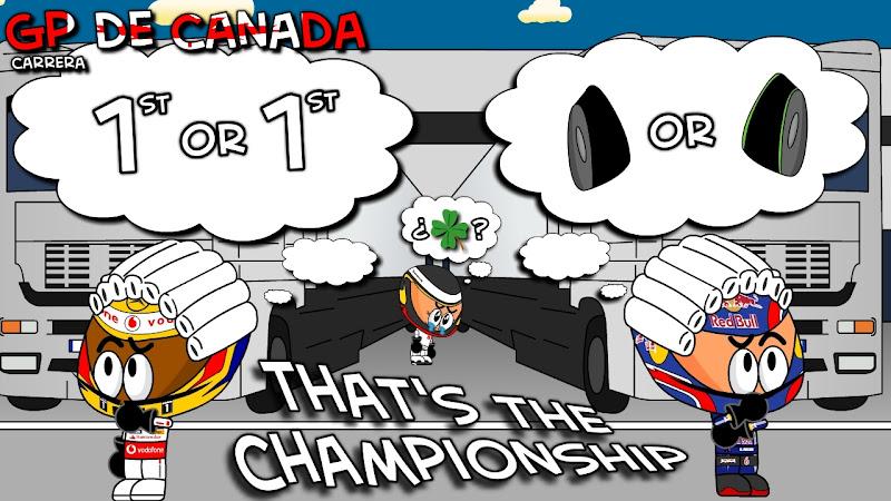 Гран-при Канады 2010