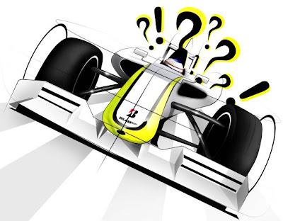 Brawn GP Marchesi Design