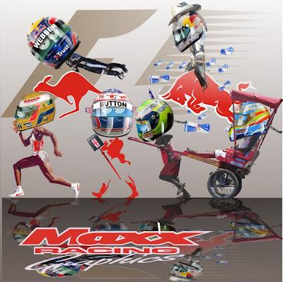 Гран-при Бельгии 2010 Maxx Racing