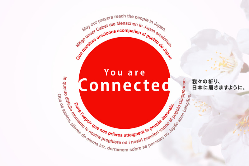 You are connected app