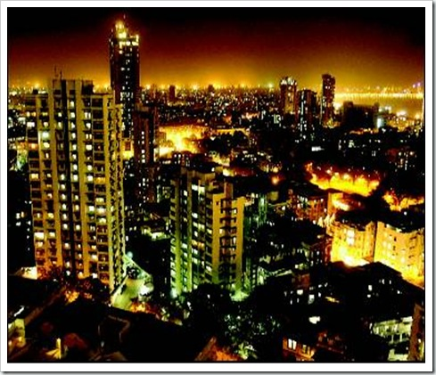 Night Mumbai