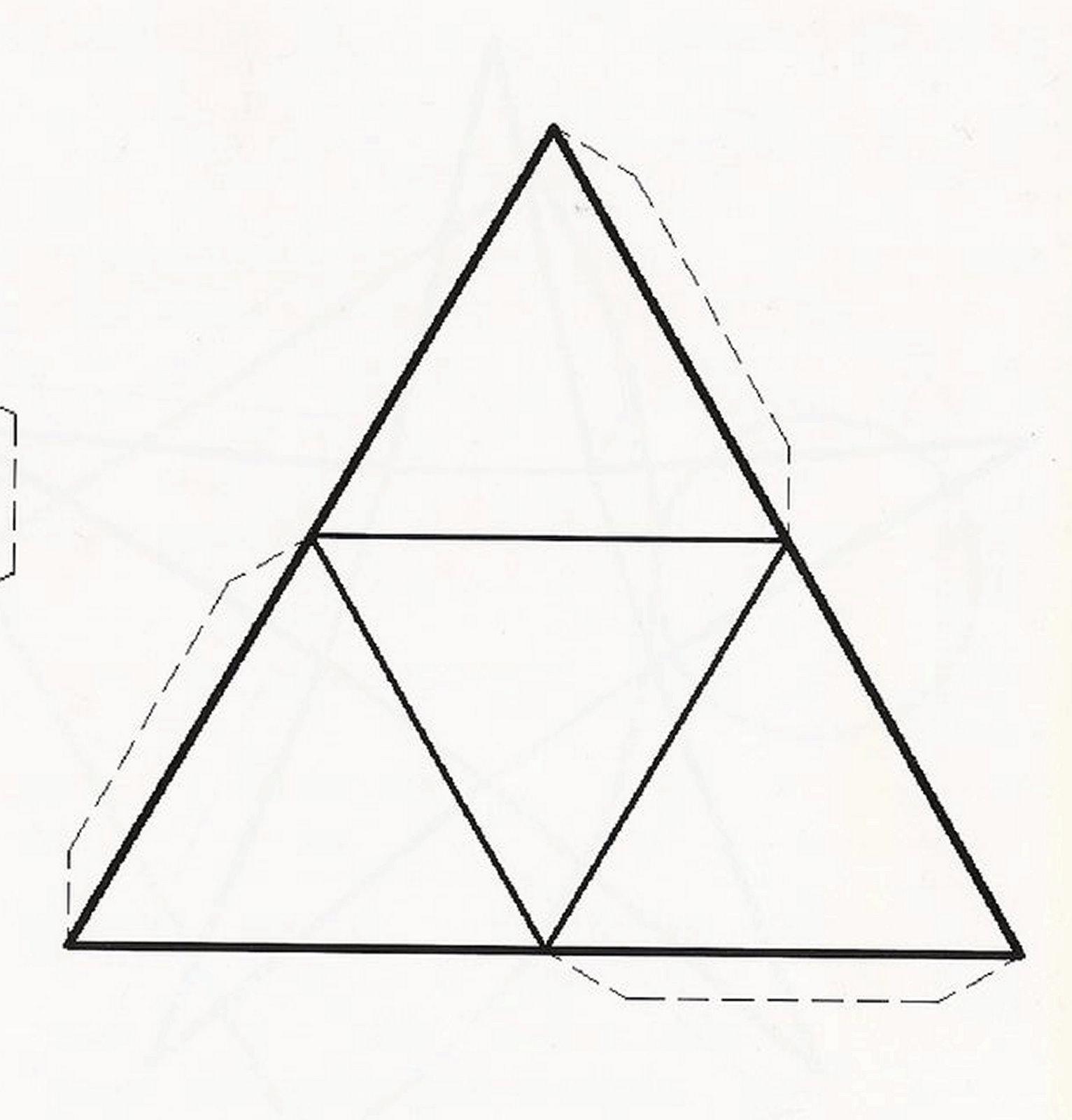 Portal do Professor  Volume de prismas triangulares