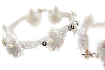 Emma Cassi child's bracelet