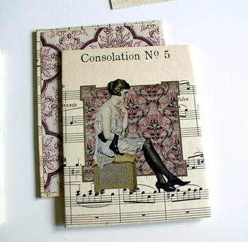 Consolation No. 5