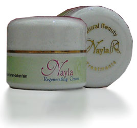 Jual Nayla Regenerating Cream