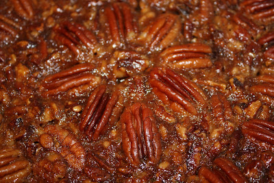 The English Toffee Pecan Pie from Martha Stewart's Pie Contest Show ...