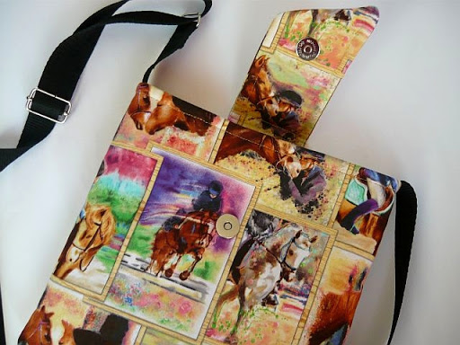 torebka w konie