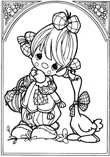 clown precious moments coloring pages clown coloring pages