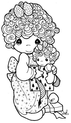 dibujos para colorear día de las madres
