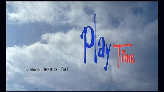 عنوانبندی «وقتِ بازی»