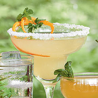 Sweet And Sour Margaritas Recipes
