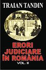 Erori judiciare în România, vol II