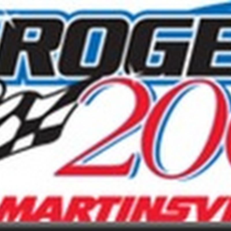 Trucks Pole Report: Kyle Busch Takes Pole Kroger 200