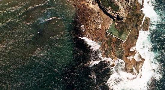Rock Pools of Sydney