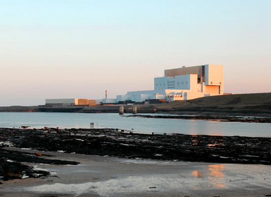 Gross.Max Nuclear Powered Iceberg