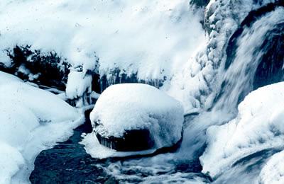 David Nash - Wooden Boulder