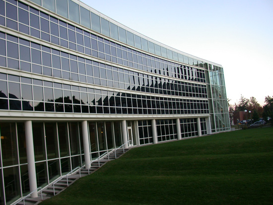 Temple Buell Hall