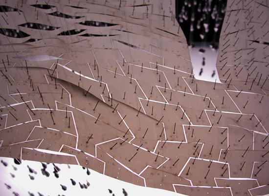 Wave Garden by Yusuke Obuchi