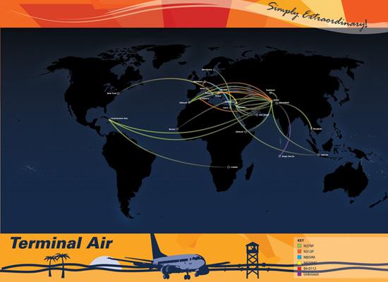 Terminal Air