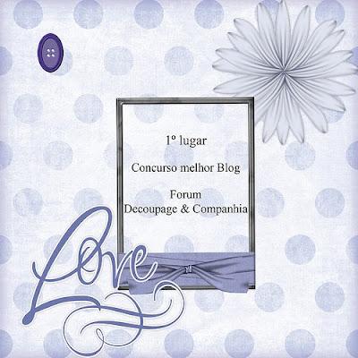 Concurso Melhor Blog