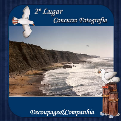 Concurso fotografia - Mar
