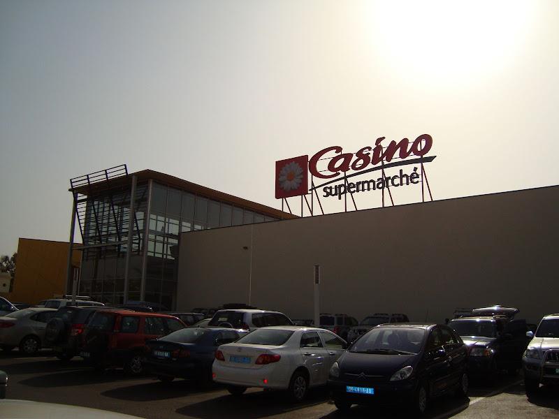 Casino dakar city almadies