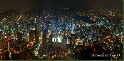 SeoulTowerPanorama