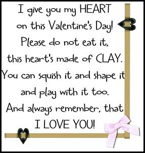 MY HEART poem