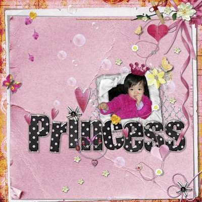 MylilPRINCESS