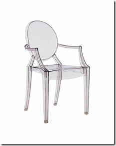 Philippe Starch Ghost Chair1jpg