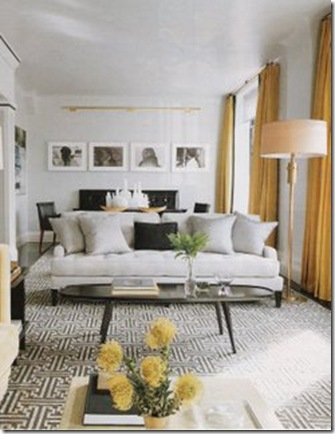 ElleDecoryellow