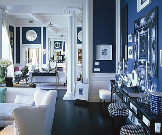 Patricia gray interior design blog farrow ball Color hotel italy