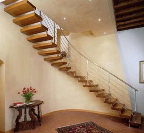 architectural stairs company