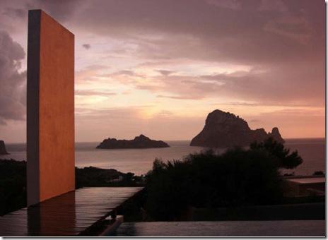 11 Ibiza Style Interior Design & Architecture Casa Cristal