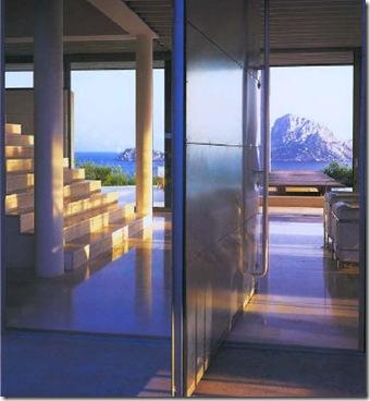 2 Ibiza Style Interior Design & Architecture Casa Cristal