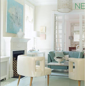 Patricia Gray | Interior Design Blog™: Turquoise Aquamarine