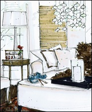 Patricia Gray living room by Michelle Morelan cropped2