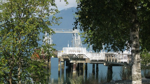 Porteau Cove 2010
